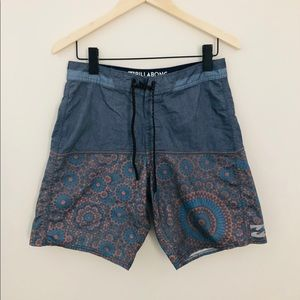 Billabong Men's Swimsuit Boardshorts